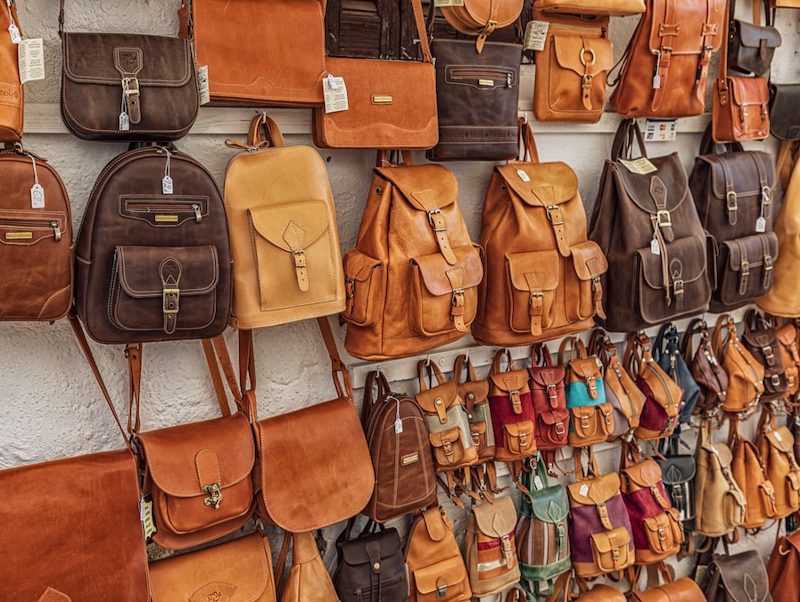Made in Huadu: The Chinese Capital of Leather Products